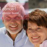 Es hora de que te cuides, de que cuides tu boca, ¡y de que le saques la lengua al cáncer!
