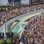 Cómo preparar tus dientes para el Maratón de Valencia